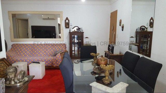 Apartamento à venda, 3 quartos, 1 vaga, Coronel Antonino - Campo Grande/MS - Foto 12