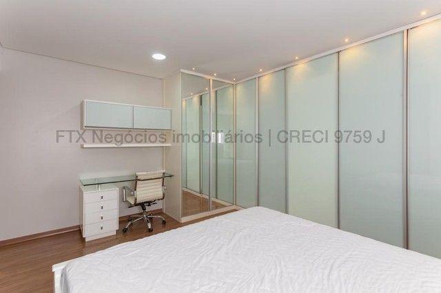 Apartamento impecável, todo decorado e mobiliado - Centro - Foto 17