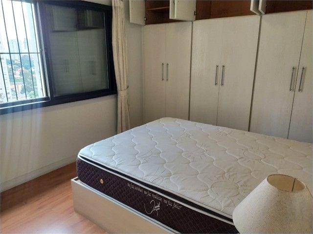 Apartamento para alugar com 4 dormitórios em Campo belo, São paulo cod:REO570014 - Foto 16
