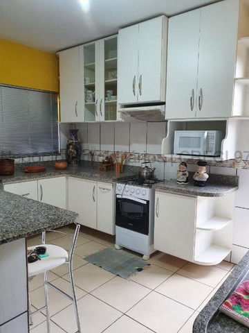 Casa à venda, 3 quartos, 1 suíte, 2 vagas, Jardim Auxiliadora - Campo Grande/MS - Foto 7