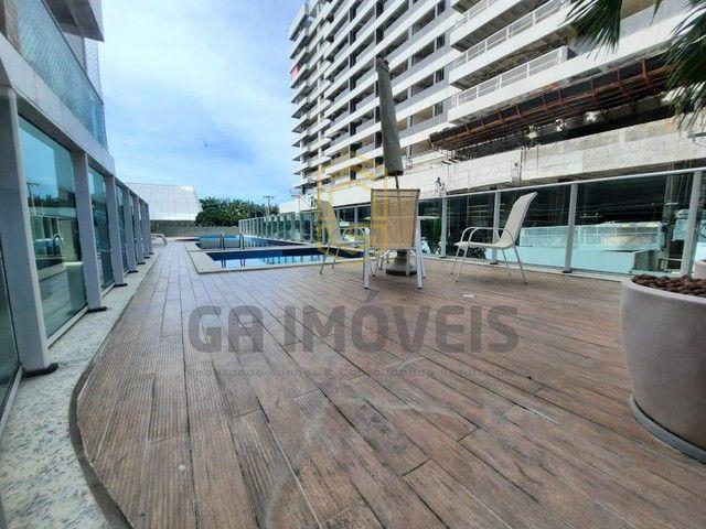 Apartamento à venda, 4 quartos, 4 suítes, 4 vagas, Ponta Verde - Maceió/AL - Foto 19