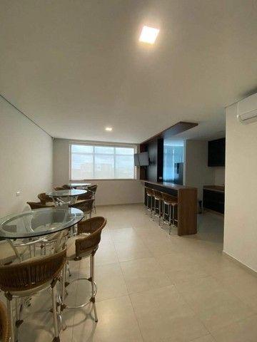 Apartamento Duplex Mobiliado - Alto Padrão - Centro - Foto 19