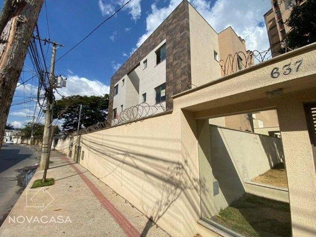 Cobertura com 4 dormitórios à venda, 89 m² por R$ 505.000,00 - São João Batista (Venda Nov - Foto 2