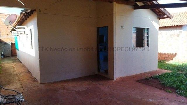 Casa à venda, 2 quartos, 2 vagas, Recanto das Paineiras - Campo Grande/MS - Foto 11