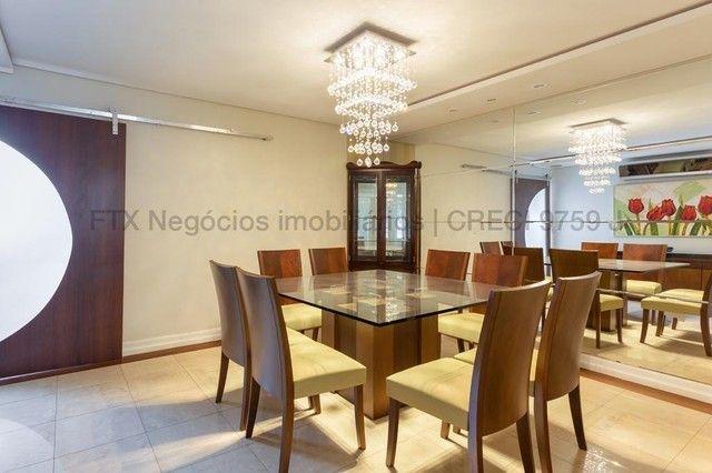 Apartamento impecável, todo decorado e mobiliado - Centro - Foto 5