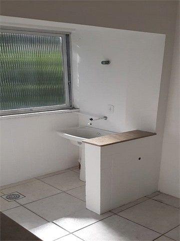 Apartamento à venda com 1 dormitórios em Santana, Porto alegre cod:REO546017 - Foto 4
