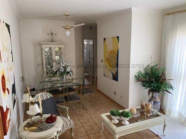Apartamento à venda, 2 quartos, 1 suíte, 1 vaga, Chácara Cachoeira - Campo Grande/MS - Foto 7