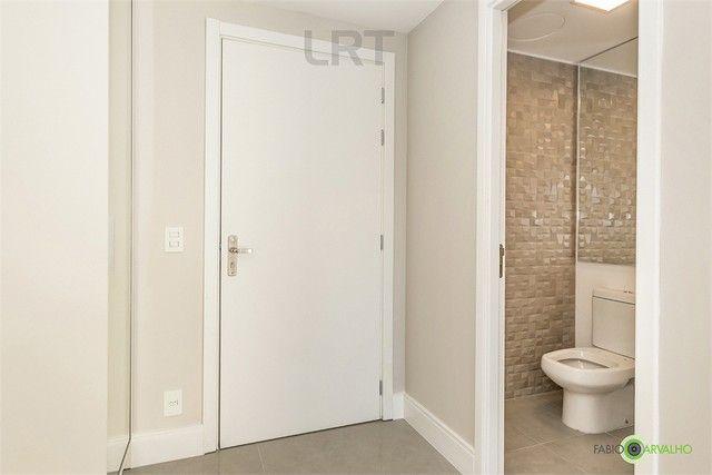 Apartamento à venda com 1 dormitórios em Central parque, Porto alegre cod:REO431737 - Foto 7