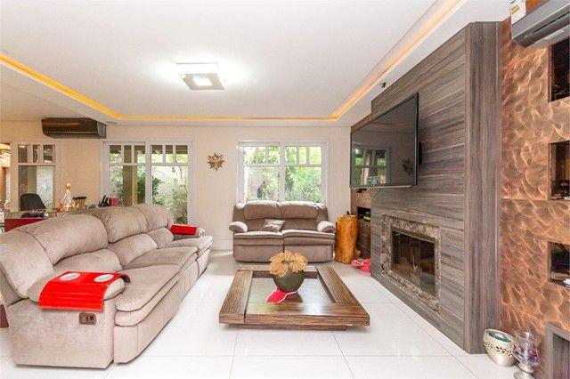 Casa à venda com 4 dormitórios em Central parque, Porto alegre cod:REO579004 - Foto 5