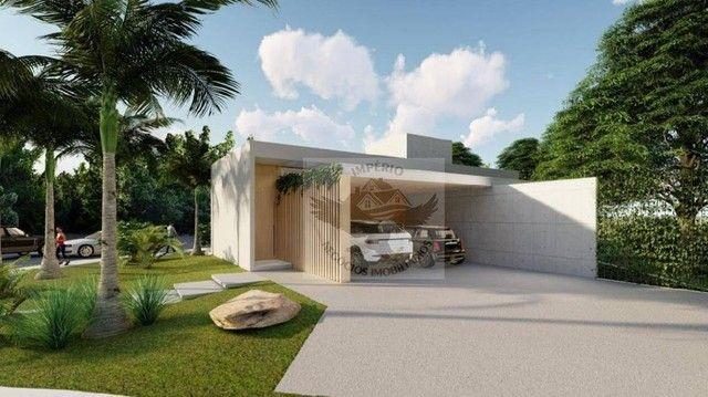 Ótima casa Térrea á venda no Alphaville IV - Foto 2