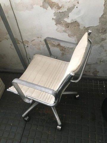 Cadeiras para Escritório da Tok Stok  - Usado - Foto 5