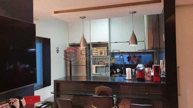 Cobertura à venda com 2 dormitórios em Flamengo, Rio de janeiro cod:LACO20141 - Foto 16