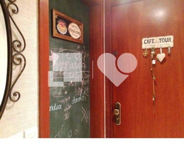 Apartamento à venda com 3 dormitórios em Jardim carvalho, Porto alegre cod:REO422304 - Foto 14