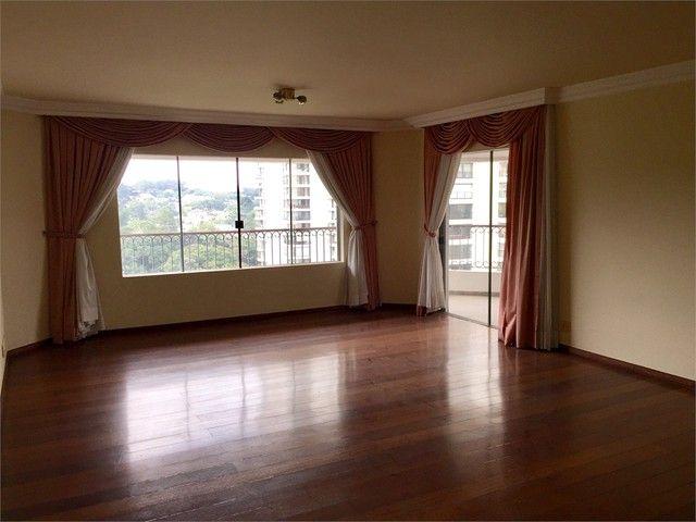 Apartamento para alugar com 4 dormitórios em Santo amaro, São paulo cod:REO98676 - Foto 3