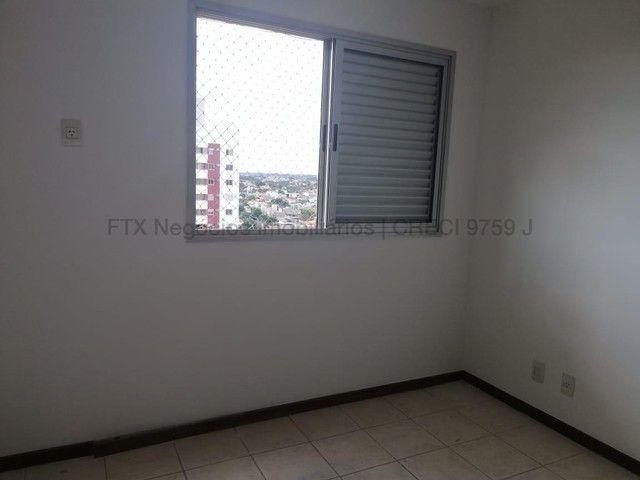 Apartamento à venda, 2 quartos, 1 suíte, 2 vagas, Santa Fé - Campo Grande/MS - Foto 15