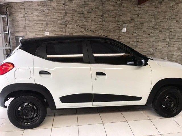 Renault Kwid Zen 2018 - Foto 12