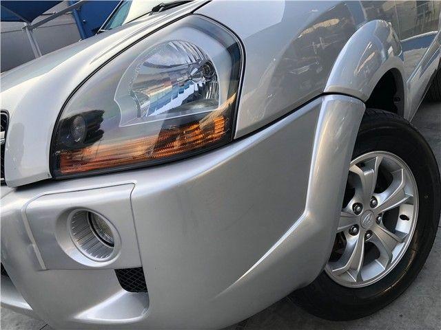 Hyundai Tucson GLS 2.0 2015 automático  - Foto 13