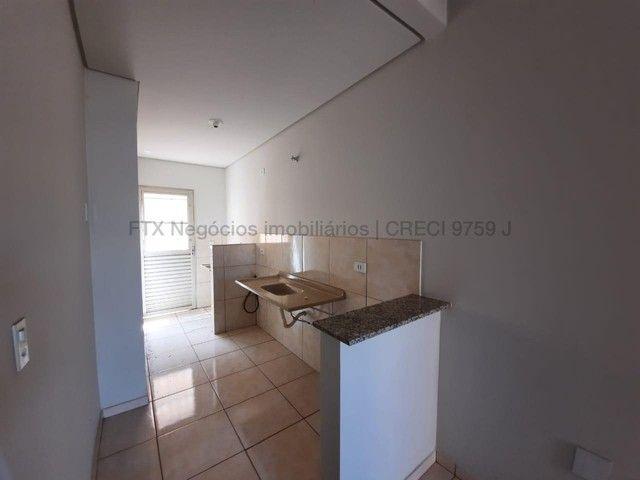 Apartamento à venda, 2 quartos, 1 vaga, Universitário - Campo Grande/MS - Foto 14