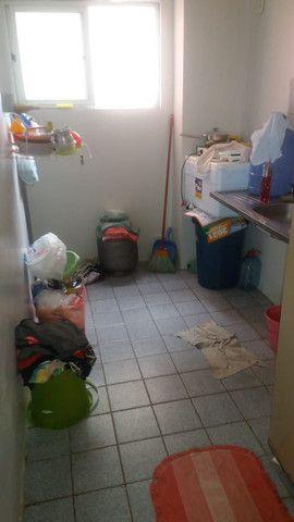 Vendo apartamento, condominio fonte do ribeirão, 2 quartos - Foto 17
