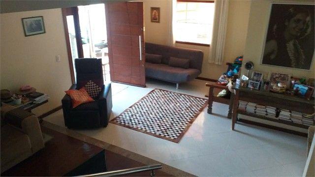 Casa à venda com 4 dormitórios em Interlagos, Vila velha cod:REO559561 - Foto 7