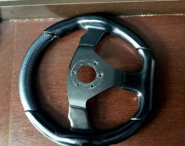 Volante Esportivo carro Shutt SR - Foto 3