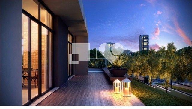 Apartamento para alugar com 1 dormitórios em Jardim do salso, Porto alegre cod:REO420845 - Foto 13
