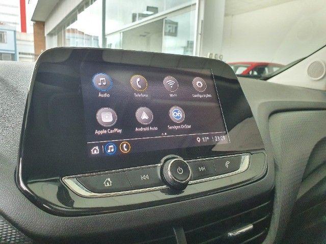 Onix Plus Sedan 1.0 Turbo MEC6 - 2020 (16 Mil KM / Na Garantia) - Foto 10