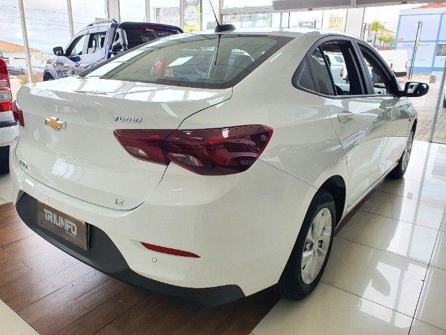Onix Plus Sedan 1.0 Turbo MEC6 - 2020 (16 Mil KM / Na Garantia) - Foto 3