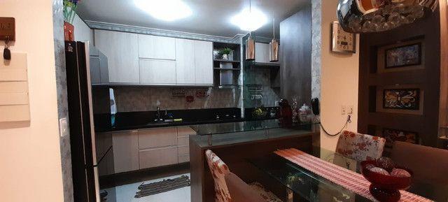 Apartamento na Ponta Negra no 12º Andar/ 3 Dormitórios sendo 2 Suítes . - Foto 7