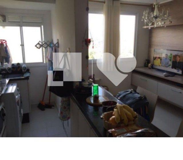 Apartamento à venda com 2 dormitórios em Jardim carvalho, Porto alegre cod:REO423793 - Foto 3
