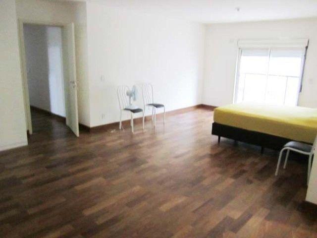 Apartamento para alugar com 4 dormitórios em Alto da boa vista, São paulo cod:REO80584 - Foto 15