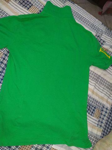 Camisa polo Ralph Lauren - Foto 4