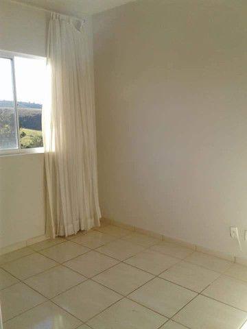 Apartamento para alugar com 2 dormitórios em Amaro ribeiro, Conselheiro lafaiete cod:13086