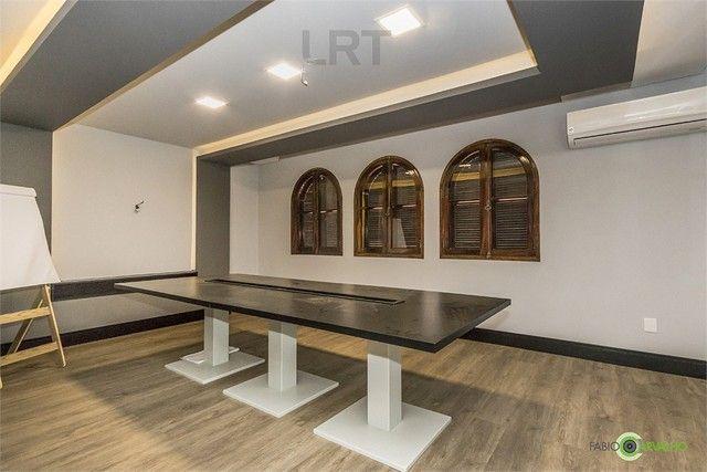 Escritório à venda com 5 dormitórios em Central parque, Porto alegre cod:REO542545 - Foto 4