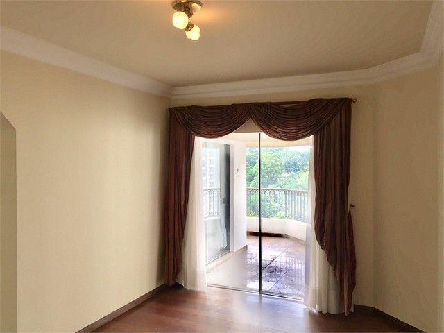 Apartamento para alugar com 4 dormitórios em Santo amaro, São paulo cod:REO98676 - Foto 5