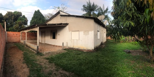 Casa no Ramal do Brindeiro/próximo ao canil - Foto 10