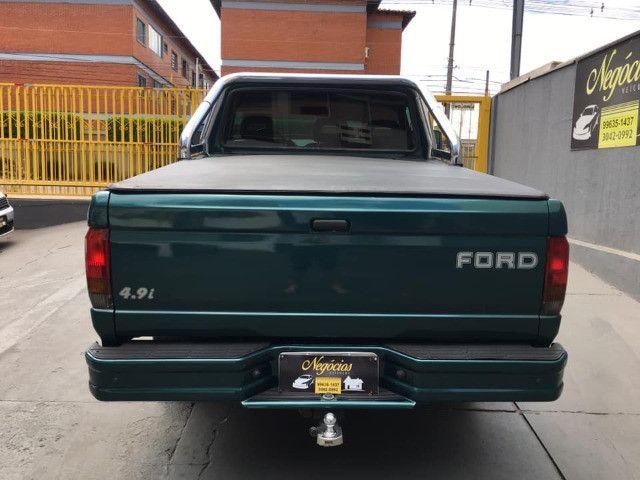 Ford F1000 XL 4.9i 1997/1998 - Foto 5