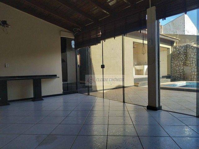 Casa com 5 dormitórios à venda, 239 m² por R$ 580.000,00 - Santa Cruz - Cuiabá/MT - Foto 17
