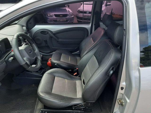 Ford Ka 2012 C/Ar Te Alarme Flex - Foto 2