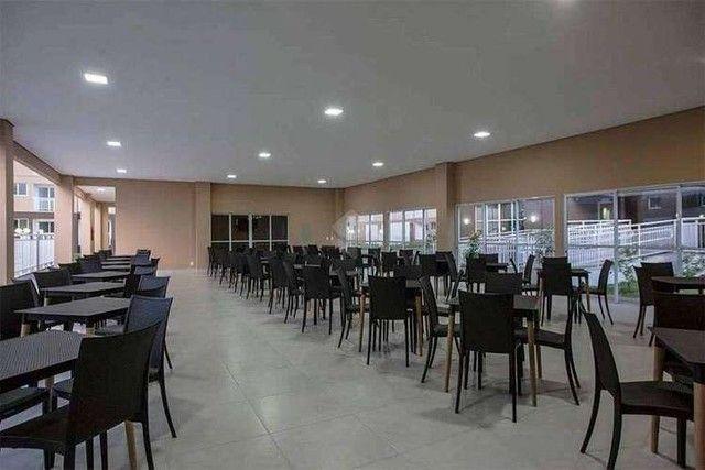Vista - 41 a 91m² - 1 a 2 quartos - Campo Grande - MS - Foto 19