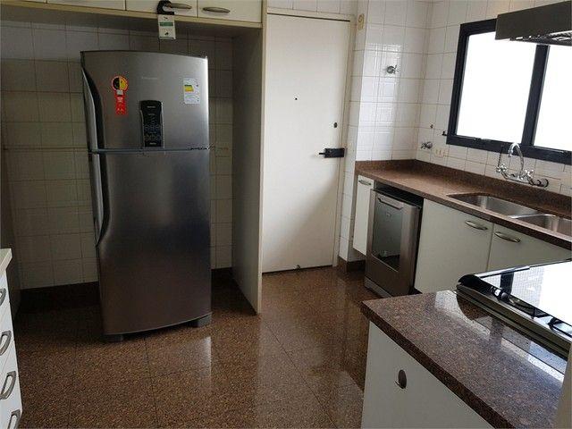 Apartamento para alugar com 4 dormitórios em Santo amaro, São paulo cod:REO96634 - Foto 15