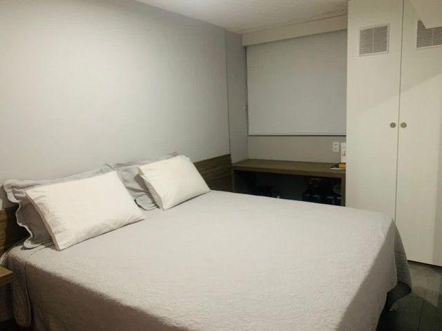 Vendo belíssimo apartamento 2/4 mobiliado  - Foto 19