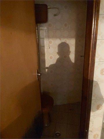 Casa à venda com 2 dormitórios em Jaçanã, São paulo cod:REO505439 - Foto 4
