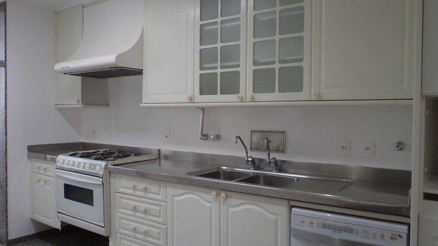 Apartamento para alugar com 4 dormitórios em Alto da boa vista, São paulo cod:REO280026 - Foto 8