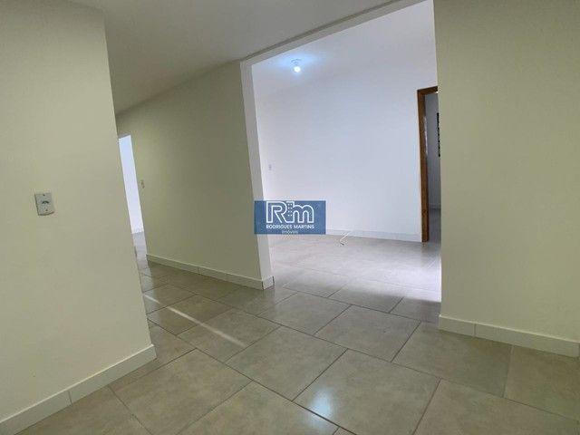 Casa para alugar com 3 dormitórios em Caiçara, Belo horizonte cod:6156 - Foto 9
