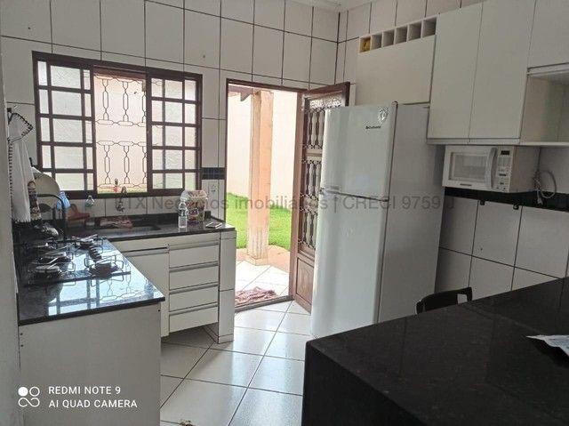 Casa à venda, 2 quartos, Jardim Los Angeles - Campo Grande/MS - Foto 4