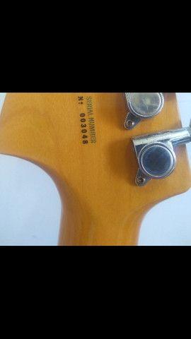 Guitarra Tagima 735 - Foto 3