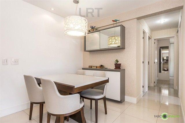 Apartamento à venda com 3 dormitórios em Jardim botânico, Porto alegre cod:REO526799 - Foto 8