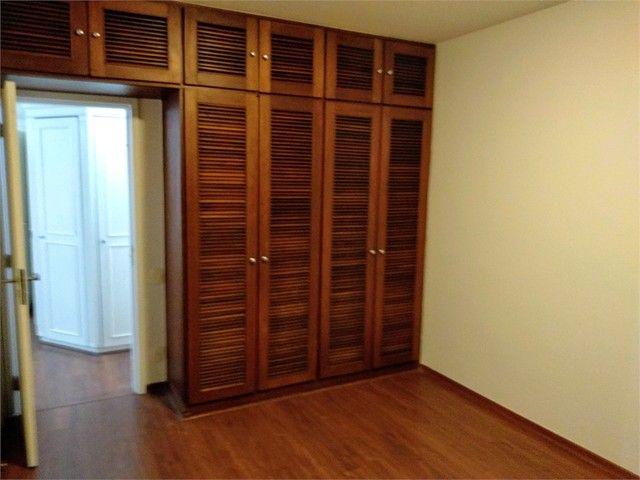 Apartamento para alugar com 4 dormitórios em Alto da boa vista, São paulo cod:REO22610 - Foto 20