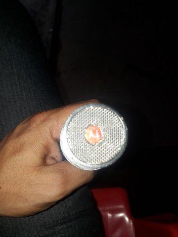 Microfone profissional  - Foto 2